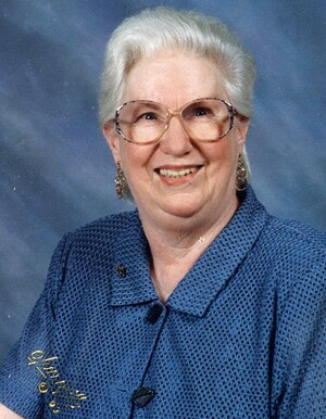 Virginia Simpson-Washburn