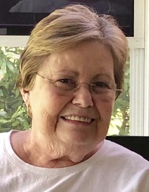 Carol Anne Sweeney
