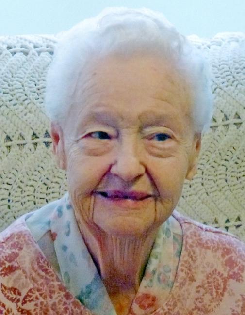 Virginia B. Collier