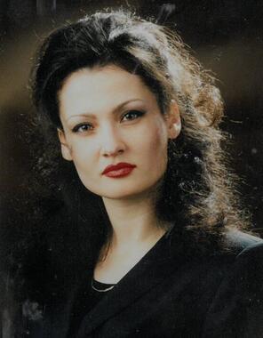 Iryna Spangler Owen