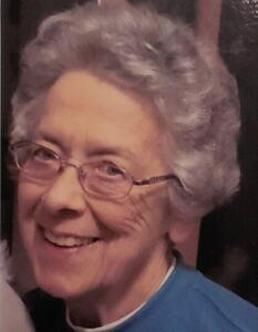Ann E. Neverett