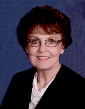 Doris J. Sturgill Bush