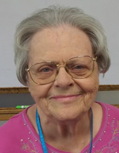 Donna Margene Morgan