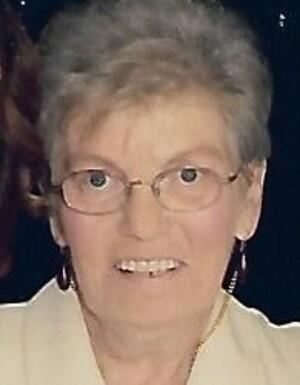Carol Ann Volpe