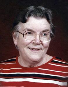 Betty Lou Wheeler