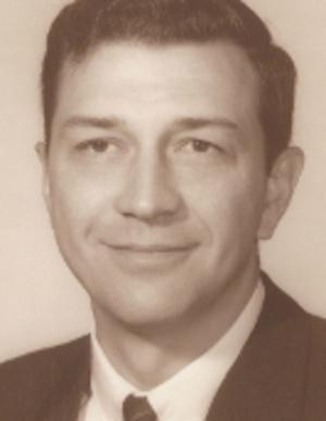 Bill Cagle