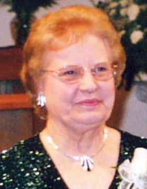 Dolores Jean Phillips