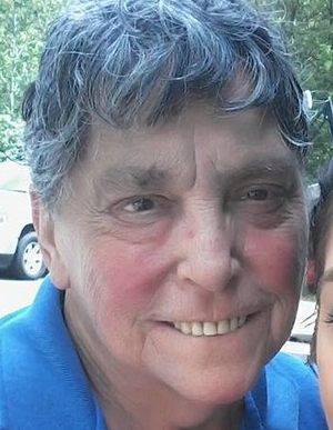 Sharon A. Welch