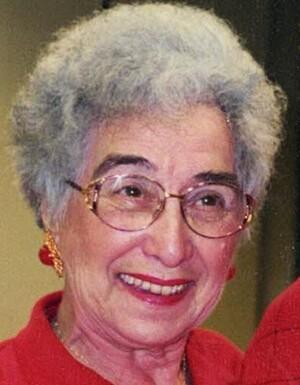 Irene V. Turbine
