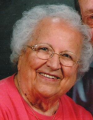 Julia A. Baker