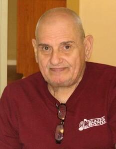 Clarence Maupin, Jr.