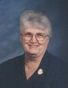 Velma DeWitt