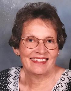 Nola Rosalie Watkins
