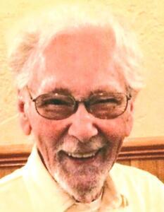 Donald Knab