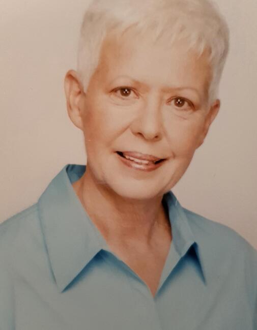 Lorraine  Amelia Edgington