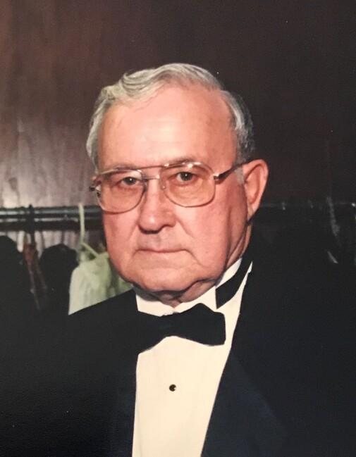 Bob Earl West Sr.