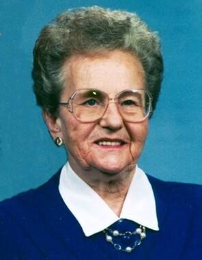 Peggy Joyce Linnenbrogger