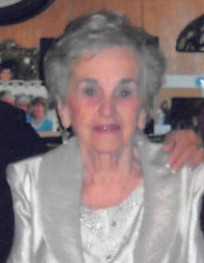 Dorothy C. Busin