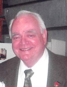 James E. Stephenson