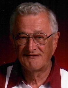 Frank M. Killian