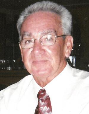 Merrill W. LaPorte