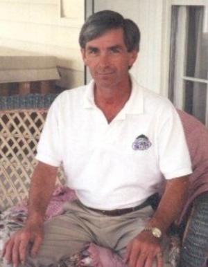 Michael David Richardson