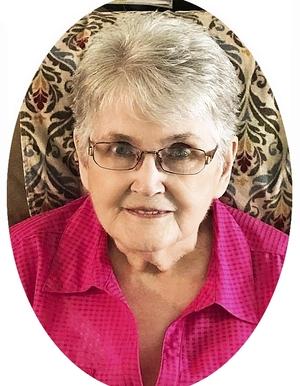 Martha Francis Lewis