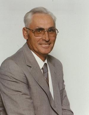 George Earmel Lowe