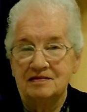 Carolyn Jane Strohm