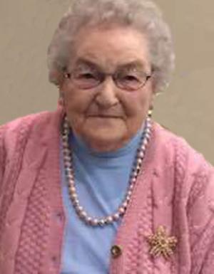 Helen Irene King