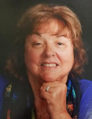 Judith M. Stoops