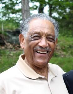 Elmer Curry