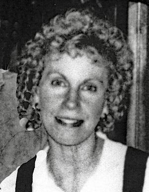 P. Sue Stearns