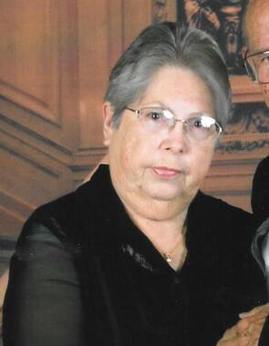 Gloria Elizabeth Orr