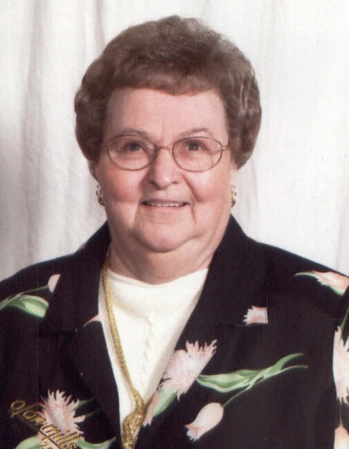 Ruby Moore Marshall