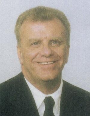 Thomas D. Wyrick
