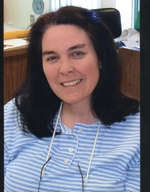 Kimberly Sue Roberson