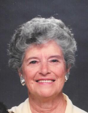 Helen P. Vaughn
