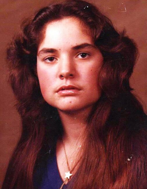 Donna Charlene George