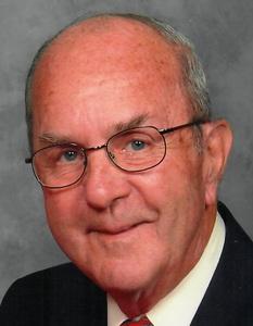 Jack E. Straub