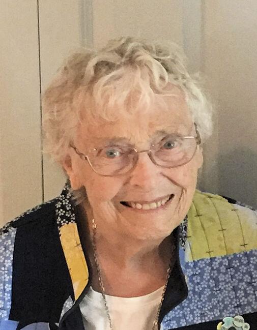 Audrey Mae Hanson