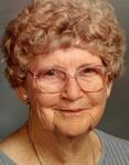 Mary Doris Gibson Morris