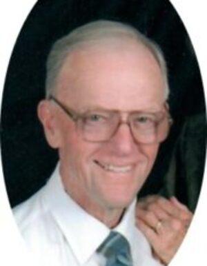 George E. Van Zandt