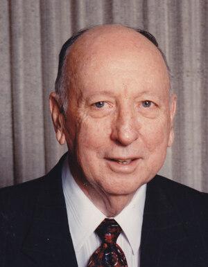 Leland E. Boren