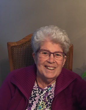 Shirley D. Rogers