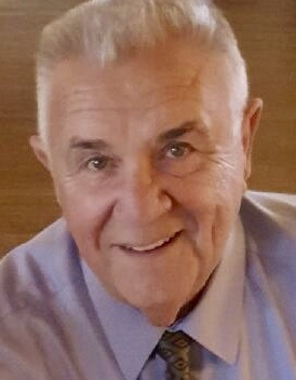 Thomas Pius McNulty, Sr.