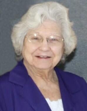 Helen Ladene Omstead