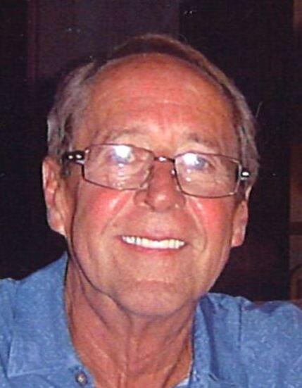 Donald Glenn Jones