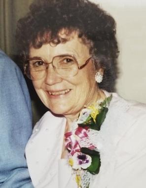 Marilyn Elaine Bryce