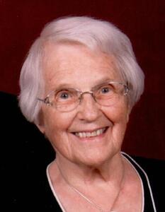 Edna Hunsberger